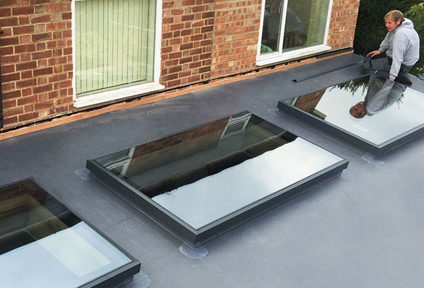 Cambridge Roof Lanterns Extensions Orangeries New Build And Replacement